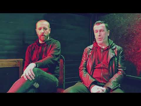 PARADISE LOST - Nick and Greg on being at peace with Believe In Nothing (OFFICIAL TRAILER)