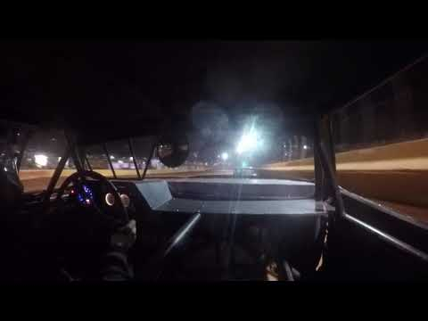 Dirt track racing at Cherokee Speedway 9-3-17