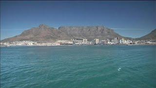 Afrique du Sud o Le tourisme un secteur florissant