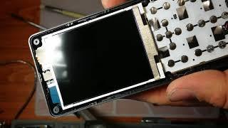 мобильный телефон Fly FF282 ремонт