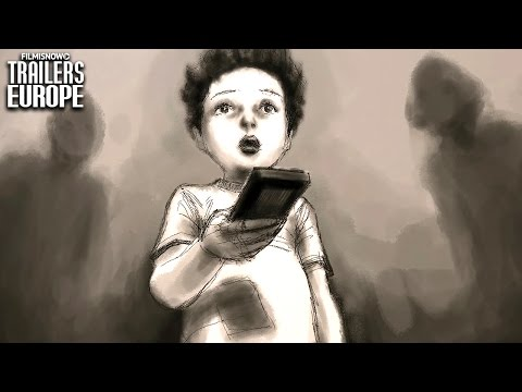 LIFE, ANIMATED by Roger Ross Williams    HD