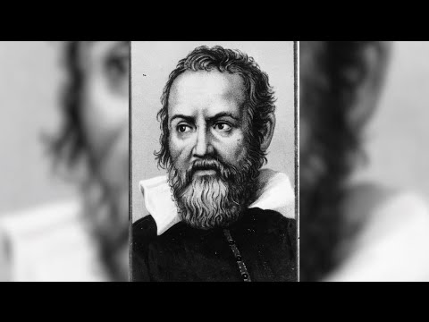 Top ten facts about Galileo