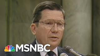 Paul Manafort Gets Contender For World's Sketchiest Legal Defense Fund | Rachel Maddow | MSNBC