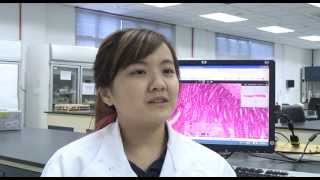 Yang Su Lim - Biomedical Sciences