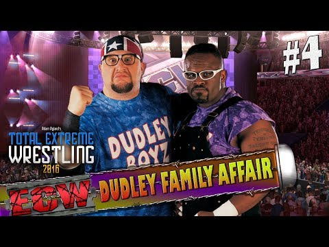 [TEW 2016] #4 - Dudley Family Affair