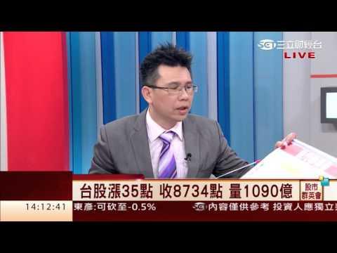 王信傑-0317 年線上下震盪作頭 軋空誘多完 就準備殺多!∣股市群英會∣三立財經台CH88