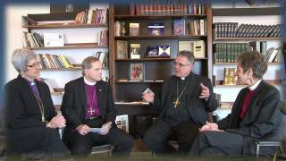 Anglican/Lutheran Service May 1, 2011.mov