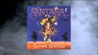 Spark of the Divine - Santana - Shape Shifter