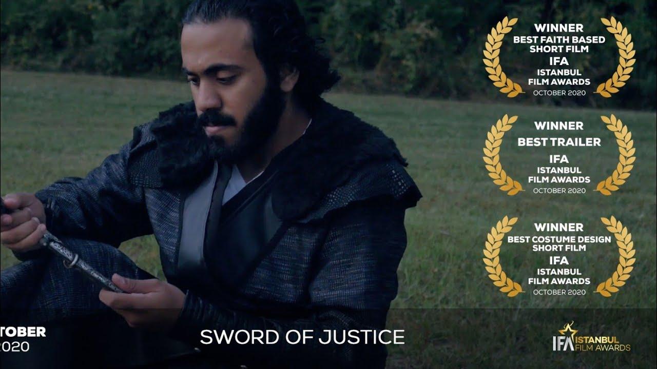 "Download Dirilis Ertugrul Fan Film - ""Sword of Justice"""