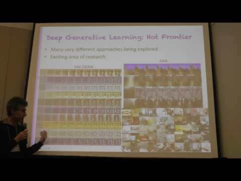 NIPS 2015 Workshop (Bengio) 15615 Transfer and Multi-Task Learning: Trends and New Perspectives