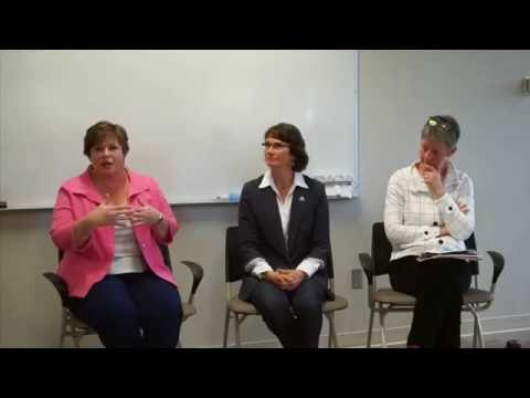 Local Politics in NS: A conversation on living life in public (Campaign School - Part 12)