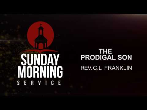 Aretha Franklin Sammie Bryant Reverend CL Franklin Spirituals Recorded During Service At New Bethel