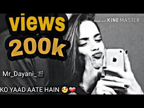 Aaj Bhi Jab Wo Pal Mujhko Yaad Aate Hai - Song