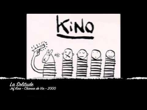 Jef Kino - Chienne de Vie - 2000