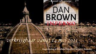 LUITINGH SIJTHOFF | SOVIDEO | Dan Brown Inferno boektrailer