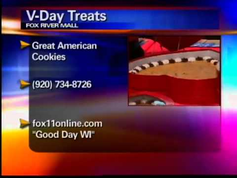 GDW7 Great American Cookies