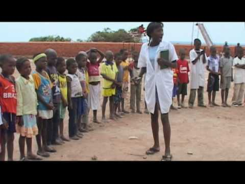Schools for Africa - Education a Human Right | UNICEF