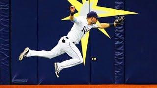 Rays highlights vs Blue Jays 8/24/17
