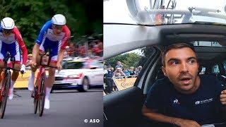 Tour de France 2019 - Les images fortes de la 2ème étape