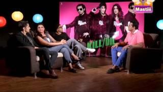 Ranveer Singh & Parineeti Chopra | Kill Dil | See Taare Mastiii Mein ( Episode 19-Part 1)