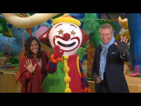 """America's Thanksgiving Parade"" live only on Local 4 and ClickOnDetroit"