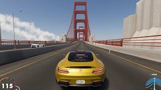 The Crew 2 - San Francisco to Las Vegas - Road Trip Free Roam Gameplay (PC HD) [1080p60FPS]
