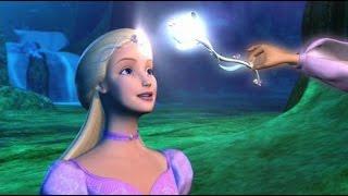Barbie / Барби Лебединое озеро Прохождение игры Все уровни подряд