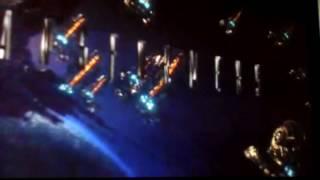 Начало фильма трансформеры 4