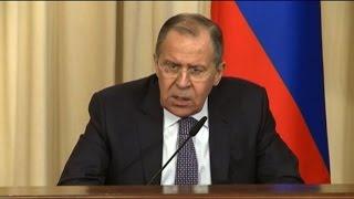 Russia warns US against unilateral strike on N. Korea