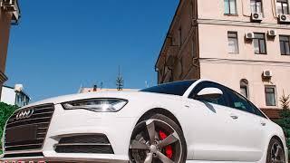 Тормозная система Тюнинг тормозов Audi A6 C7 от hp-brakes.ru