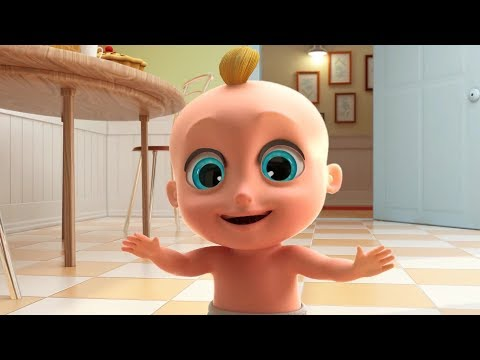 Johny Johny Yes Papa 👶 THE BEST Song For Children   Looloo Kids TV