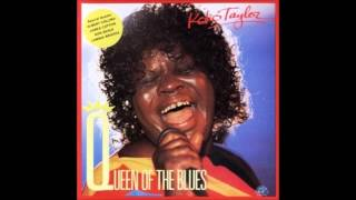 Watch Koko Taylor Evil video