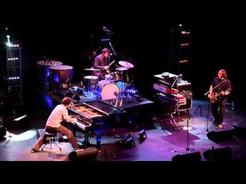 Ben Folds Five - Tom & Mary