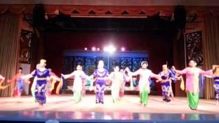 Visit Malaysia 2014 Song by Dayang Nurfaizah