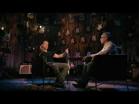 Gary Allan exclusive interview clip on Guitar Center Sessions on DIRECTV