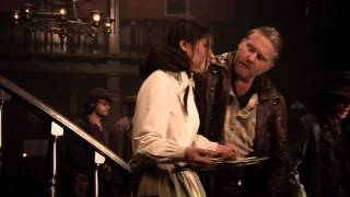 Dead In Tombstone: The Gang Arrives In The Saloon 2013 Movie Scene