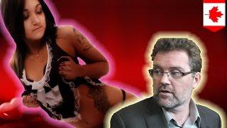 French-Canadian porn actress, makikipag-sex sa 25 lalake sa loob ng isang gabi!
