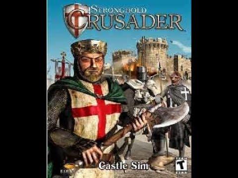 stronghold crusader free download full version compressed