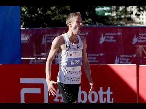 2018 Chicago Marathon Preview: Galen Rupp