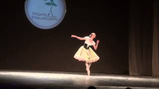 IX Bērnu un jauniešu starptautiskais horeogrāfijas konkurss RLB 26.04 2013 - 01324