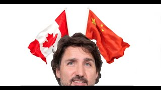 NO CHINA SURPRISE: Trudeau's government has history of supporting regime