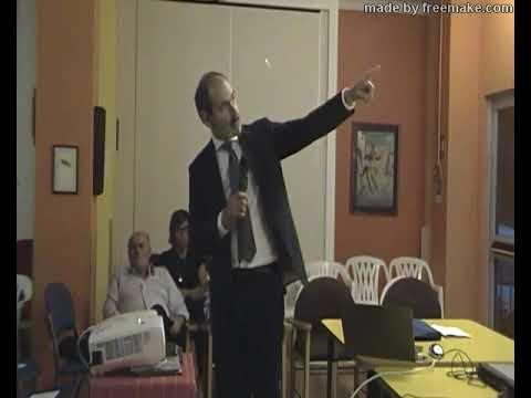 Incontro con il Dott. Stocchi - Neurologo del San Raffaele di Milano - Parte 1