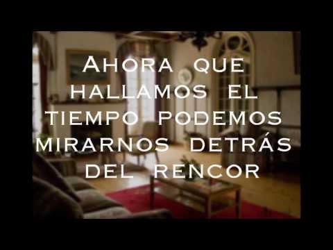No me compares- Alejandro Sanz (Letra)