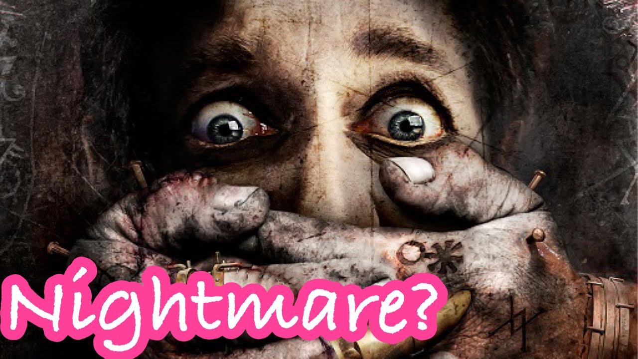 Why Do we get Nightmares? | #TisyaBox - YouTube