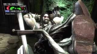 Injustice: Gods Among Us - Lobo - Classic Battles on Very Hard