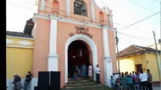 Jesús Nazareno Templo El Calvario        Cuaresma Y Semana Santa En Quiché