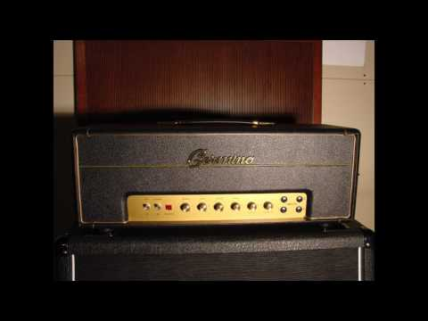 Germino Lead 55 Van Halen Dance The Night Away