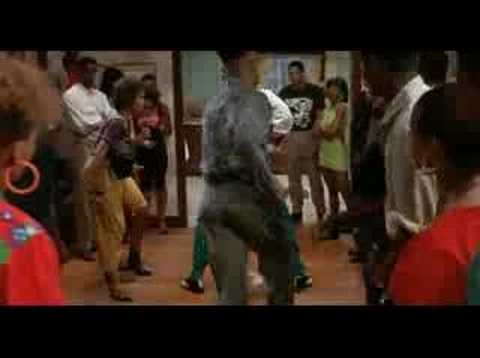 House Party Dance Off