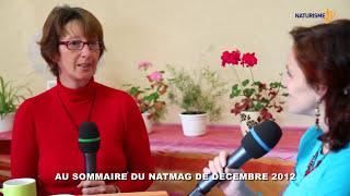 Repeat youtube video Naturisme TV - bande annonce - NatMag de décembre 2012