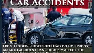 Auto insurance quotes - You need a personal injury lawyer - Car accident Part 3